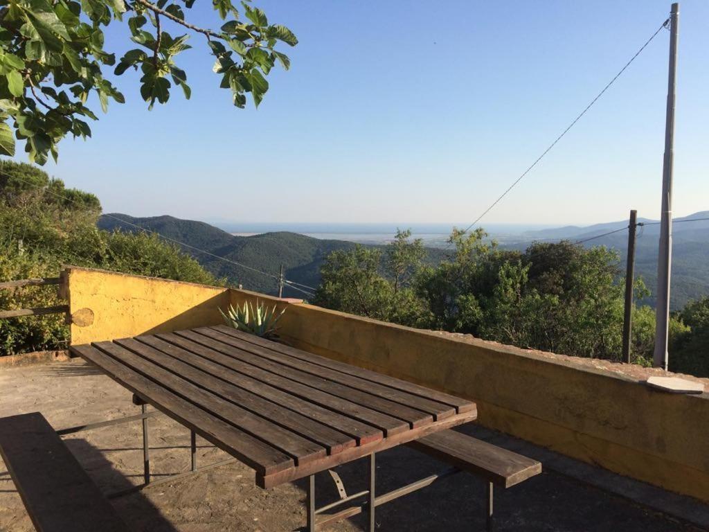Agriturismo Fontevecchia-Castiglione della Pescaia